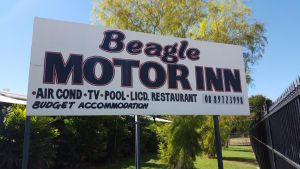 Beagle Motor Inn - Accommodation Cairns