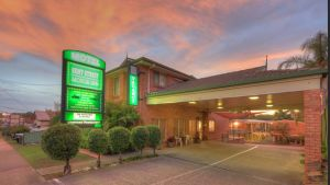 Bent Street Motor Inn - Accommodation Cairns