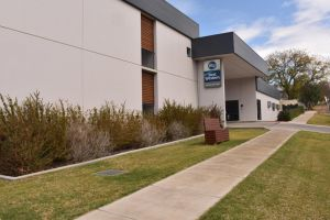 Best Western Quirindi RSL Motel - Accommodation Cairns