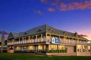 Best Western Sanctuary Inn - Accommodation Cairns
