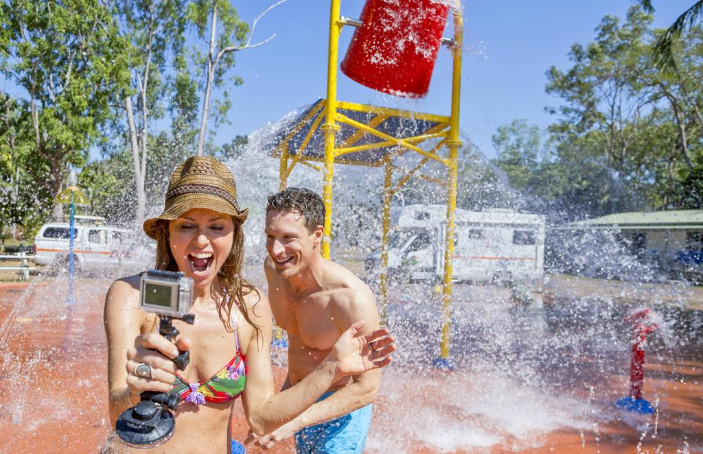 BIG4 Howard Springs Holiday Park - Accommodation Cairns