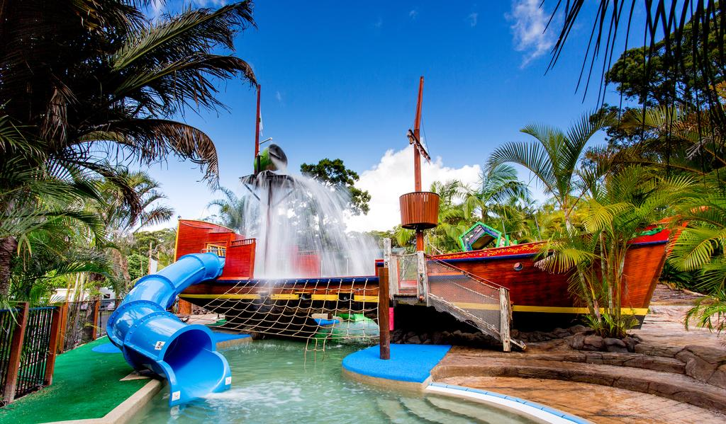 BIG4 NRMA South West Rocks Holiday Park - Accommodation Cairns