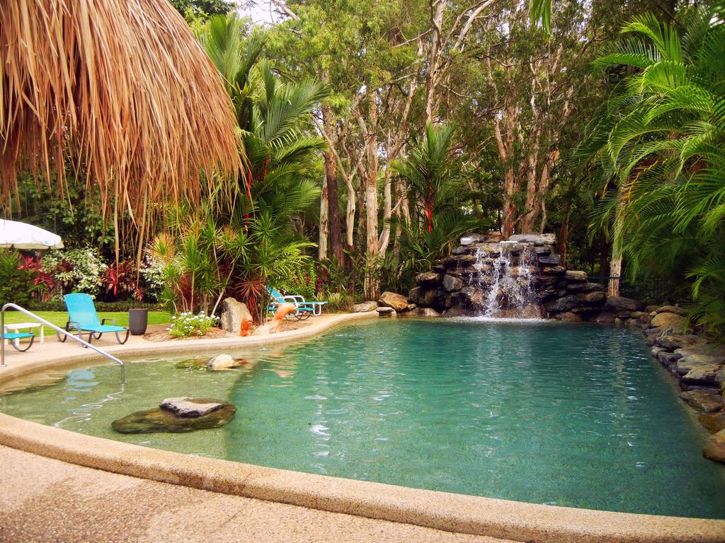 Big4 Port Douglas Glengarry Holiday Park - Accommodation Cairns