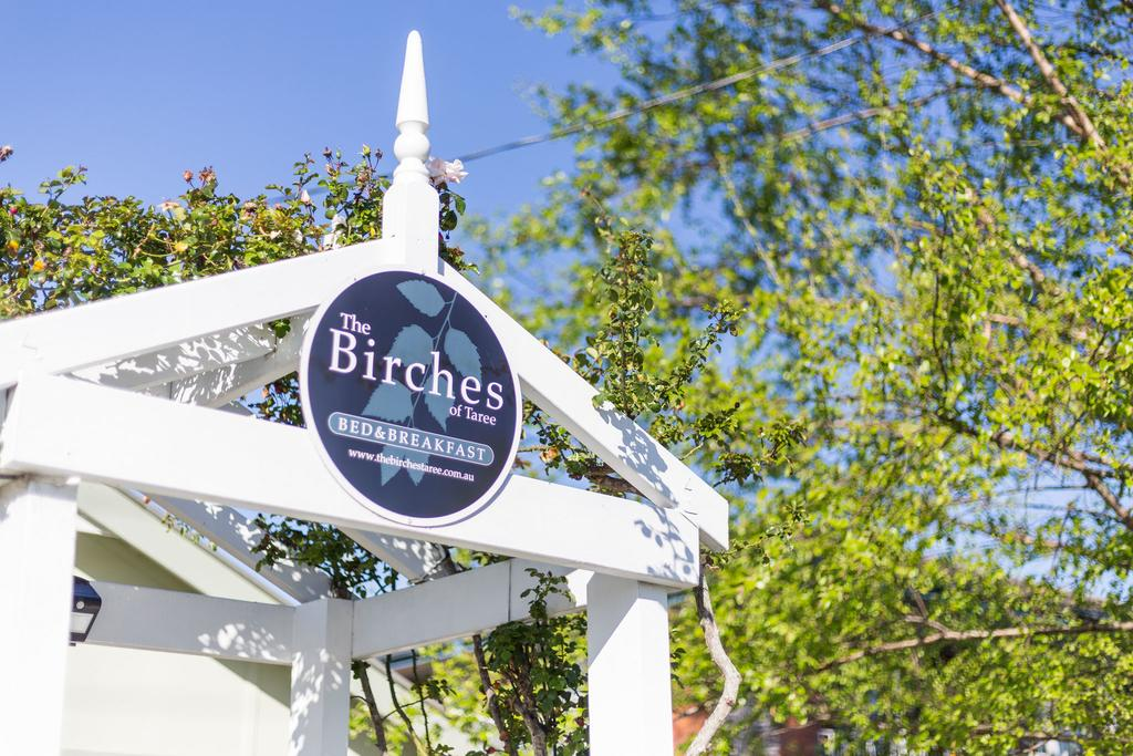 BIRCHES BB - Accommodation Cairns