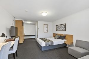 Blue Shades Motel - Accommodation Cairns