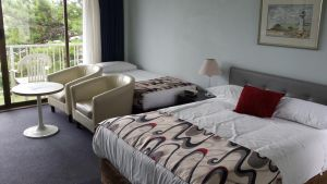Boat Harbour Motel - Accommodation Cairns
